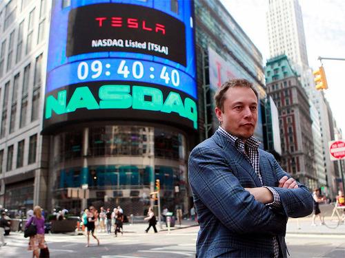 하루를 5분 단위로 나누는 '워커홀릭' 테슬라 CEO의 빽빽한 일정