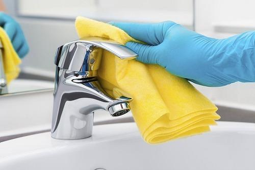 청소업체가 비밀로 하는 욕실 청소방법 7가지