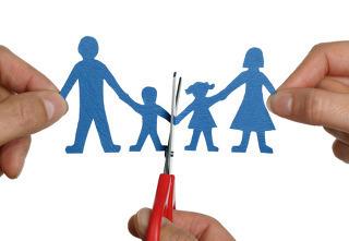 교육 일기 예보 - 가족의 해체, 당신의 가족은 안녕하십니까?
