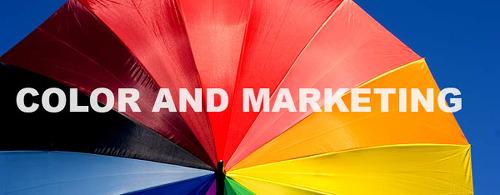 컬러마케팅의 중요성과 브랜드 전략, 기업사례