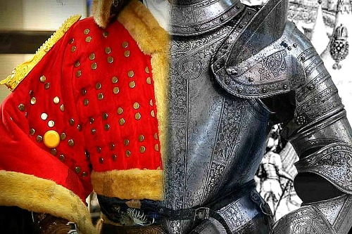 해외마저도 감탄했던 조선 갑옷 두정갑의 놀라운 성능