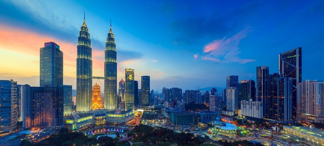 현대로템과 함께 달리는 말레이시아