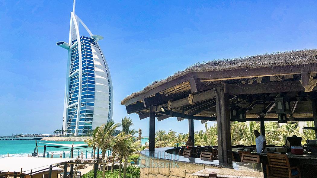 [관광] 두바이와 아부다비의 호텔 세금 인하에..