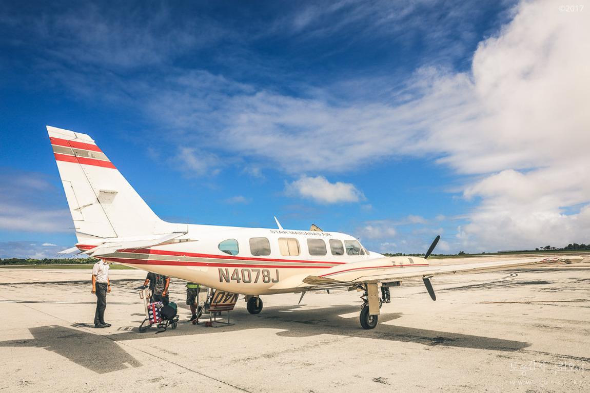 로타섬 가는 방법 & 렌트카 빌리기