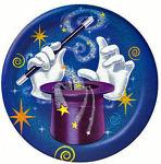 어원 이야기 58. 마법(magic)의 어원은?