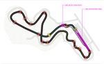 F1 Formula 1 2012 일본 그랑프리 결승(Race) - 종합 순위 변동표