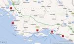크로아티아 도시로의 여행 9회- Sibenik,Primsten,Trogir,Split