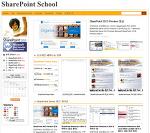 SharePoint School
