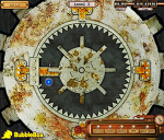 스핀 블랙 써클 2 게임하기 (Spin the black circle 2) - 플래시 게임: 플래시 퍼즐 게임, 머리쓰는 게임