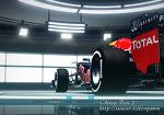 F1 2012 Formula 1 2012 PC게임 리뷰 - 멀티플레이어