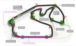 F1 2012 Formula1 2012 브라질 그랑프리 연습주행(Practice 3), 예선(Qualiiifying) - 루이스 해밀턴 폴포지션