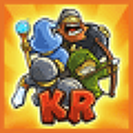 Kingdom Rush 킹덤러쉬