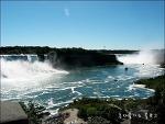 미국 첫 여행지, 나이아가라 폭포(Niagara Falls)