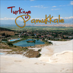 [2011 Europe] 터키에서의 마지막 목적지, 파묵깔레를 가다.