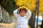 다경이의 가을 2