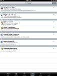 아이패드 IOS 6.1 탈옥및  appsync for ios.. 설치하기