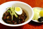 못믿을 중국집!! 집에서 해먹는 느타리버섯자장면!!