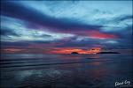 Tanjung Aru Beach - Sunset