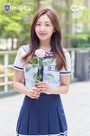 아이돌학교 배은영 프로필(이름/생일/혈액형/별자리)