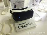 갤럭시 기어 VR 체험기, 비웃은게 미안해졌던 신기한 3D VR 360 동영상 세계