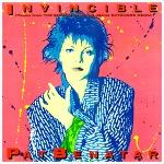 Invincible - Pat Benatar / 1985