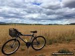 스페인 고산의 자전거 산책, 화보가 따로 없구나!