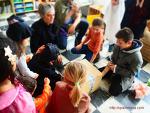 스페인 아이들의 주관적 행복도가 높은 이유는?