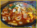 <안성 맛집> 약수터 식당 : 우연히 만난 의외의 곱창전골
