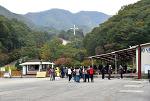 한국 천주교회 발상지 천진암성지