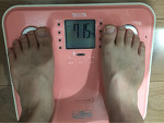 1036일차 다이어트 일기! (2017년 7월 11일)