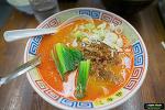 탄탄면 (担担麺) , 아자부라멘 (麻布ラーメン)