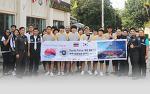 태국 관광경찰 한국인봉사대, 장애아동보호시설 찾아 봉사활동