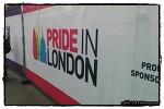런던 여행기 - 활기찬 프라이드 인 런던 (Pride in London, London)