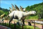 (대구) 고산골 공룡공원