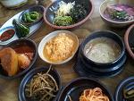 웰빙 보리밥^^