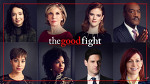 굿와이프의 스핀오프 로즈레슬리의 미드 굿 파이트(The Good Fight) 리뷰
