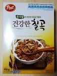 [포스트 시리얼 추천] 포스트 건강한 칠곡 : 통곡물 시리얼 가격 및 칼로리