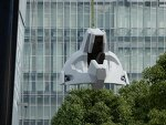 Life-size Gundam Unicorn to rise in Japan