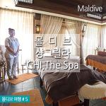몰디브 샹그릴라 스파 : 샹그릴라 치 스파 ,Maldives Shangri-La CHI,The Spa