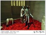 [적묘의 뉴욕]제인 알렉산더,남아프리카 공화국 여성작가를 세인트 존 대성당에서