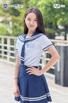 아이돌학교 화이트 미셸 프로필(이름/생일/혈액형/별자리)