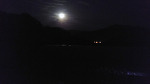 [포토에세이] 한 달에 한 번 뜨는 보름달, 문빛이 달빛이다