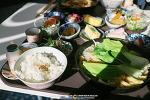 [대구/경대북문 맛집] 88식당 - 매운크림돈까스와 따끈한 스키야키