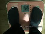 1003일차 다이어트 일기! (2017년 6월 8일)
