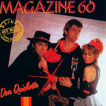 M) Magazine 60 -> Don Quichotte