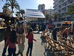 온 가족이 함께 즐긴 스페인 수제 맥주 페스티벌