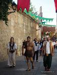 한복 입고 가고픈 스페인의 중세 축제