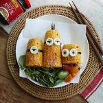 옥수수 버터구이 * 인기 만점 아이 간식 만드는 법