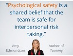 Is the Psychological Safety Matter in the Manufacturing Industry?