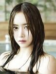 한보름 움짤 화보 사진 고백부부 윤보름 역 섹시 걸크러쉬 미녀